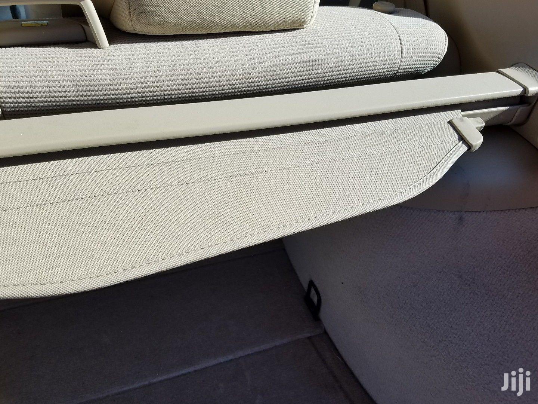 Archive: Laguage/ Cargo/ Boot Cover - Subaru Forester