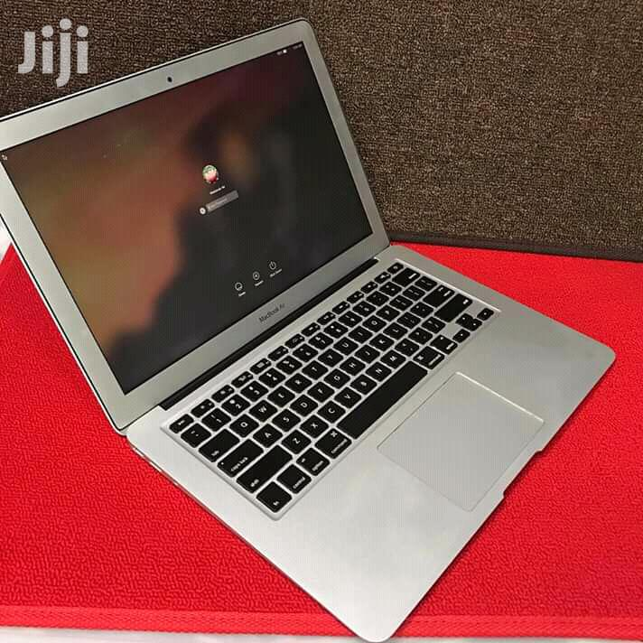 Laptop Apple MacBook Air 2GB Intel Core i5 SSD 128GB | Laptops & Computers for sale in Nairobi Central, Nairobi, Kenya