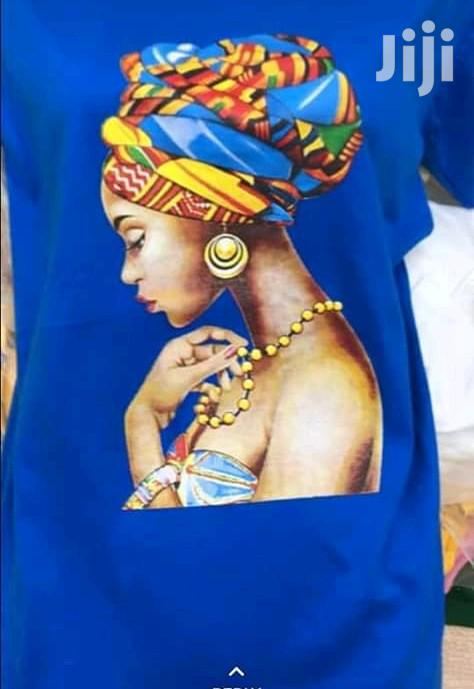 Archive: African Themed Tshirts