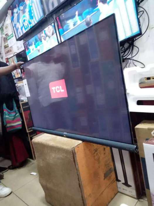 Archive: TCL 65 Inch Series C6 QUHD Smart 4K Android Tv