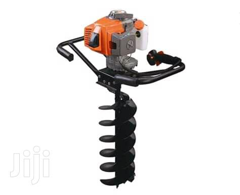 Brand New HAWK KING Earth Auger | Electrical Tools for sale in Nairobi Central, Nairobi, Kenya