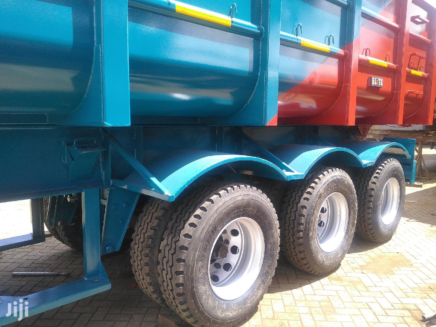 Tipper For Sale