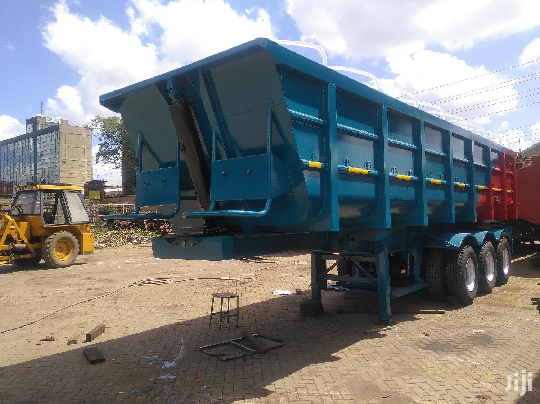 Tipper For Sale | Trucks & Trailers for sale in Baba Dogo, Nairobi, Kenya