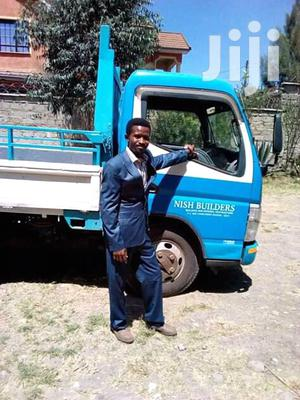 Am Looking For A Job As A Professional Driver   Driver CVs for sale in Nairobi, Nairobi Central
