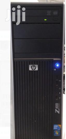 Desktop Computer HP 8GB 1T