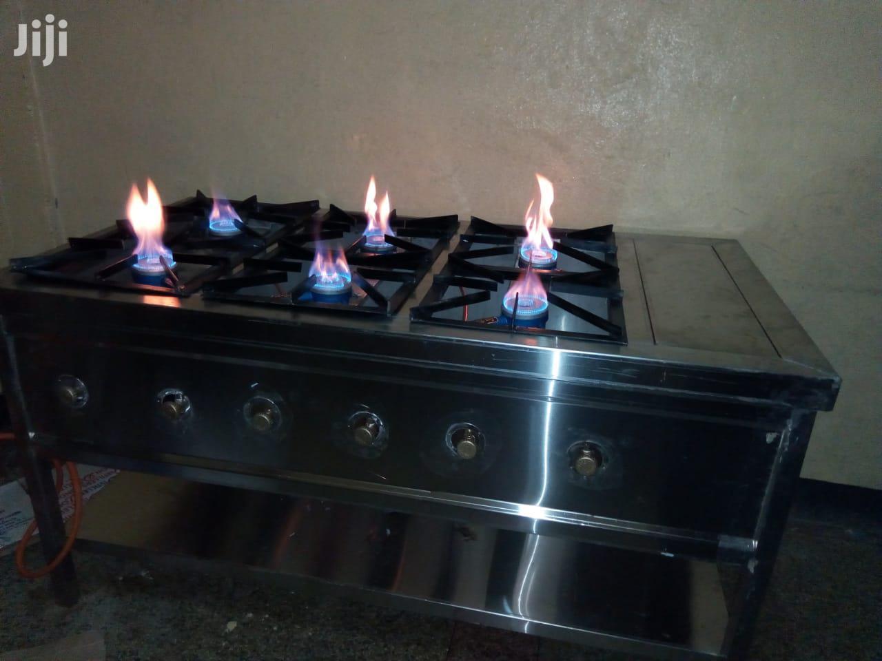Commercial Burner | Restaurant & Catering Equipment for sale in Nairobi Central, Nairobi, Kenya