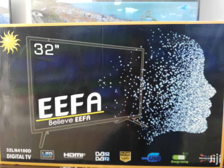 Eefa TV 32 Digital