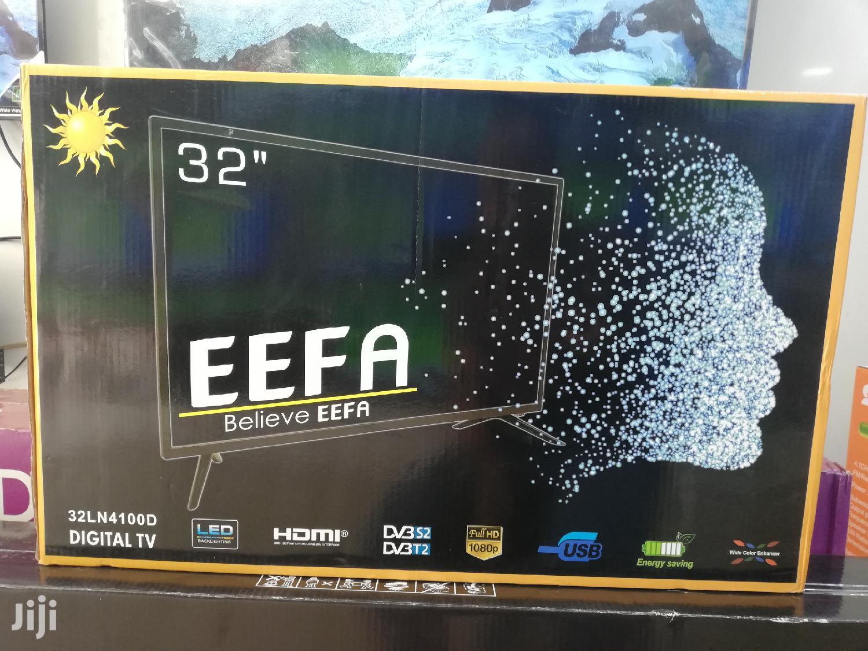 Eefa TV 32 Digital   TV & DVD Equipment for sale in Nairobi Central, Nairobi, Kenya