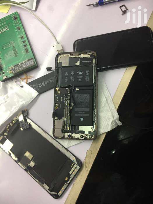 Archive: iPhone/iPad Repair