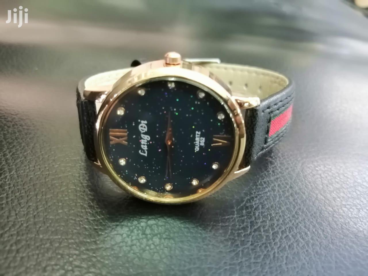 Ladies Watch Quality Timepiece