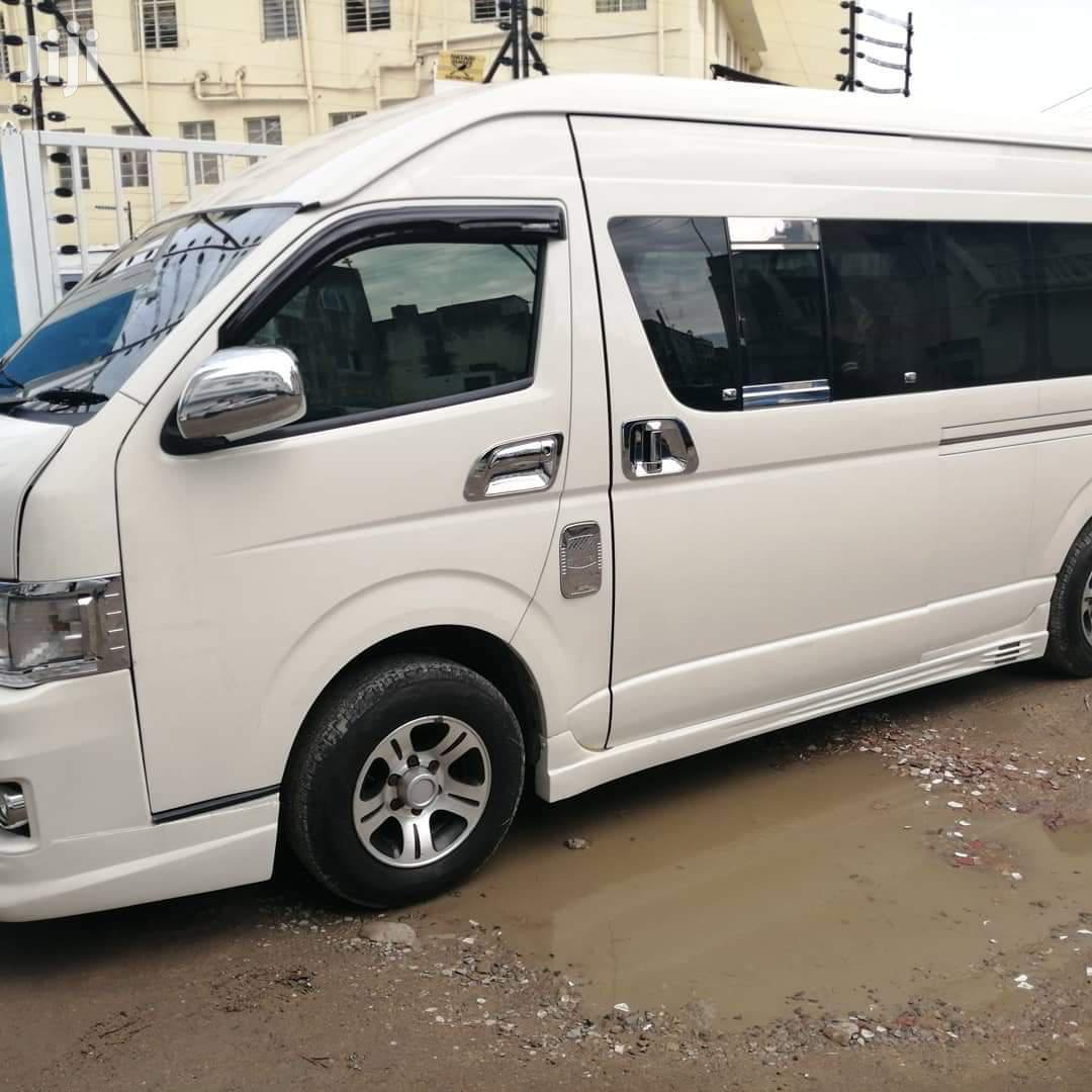 Matatu Matatu | Buses & Microbuses for sale in Mvita, Mombasa, Kenya