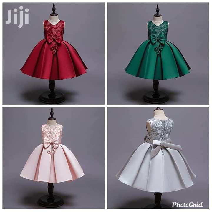 Archive: Princess Party Dresses