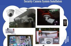 CCTV Security Systems Installation Services | Building & Trades Services for sale in Nairobi, Nairobi Central