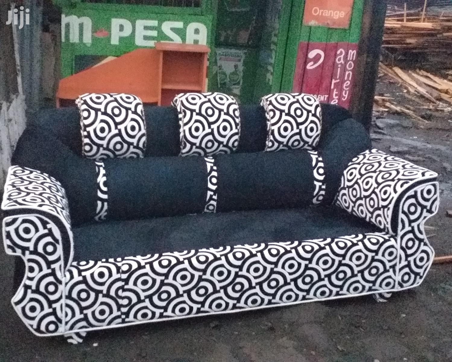 Archive: 3 Seater