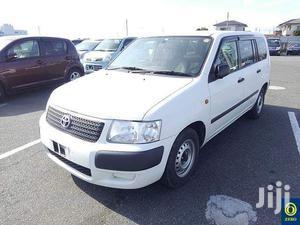 Toyota Succeed 2013 White | Cars for sale in Nyali, Ziwa la Ngombe