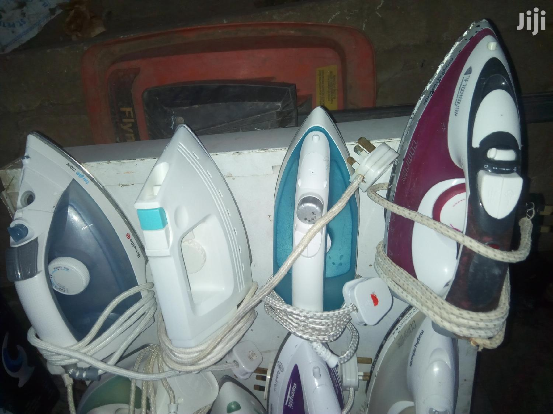 Uk Iron Box | Home Appliances for sale in Nairobi Central, Nairobi, Kenya