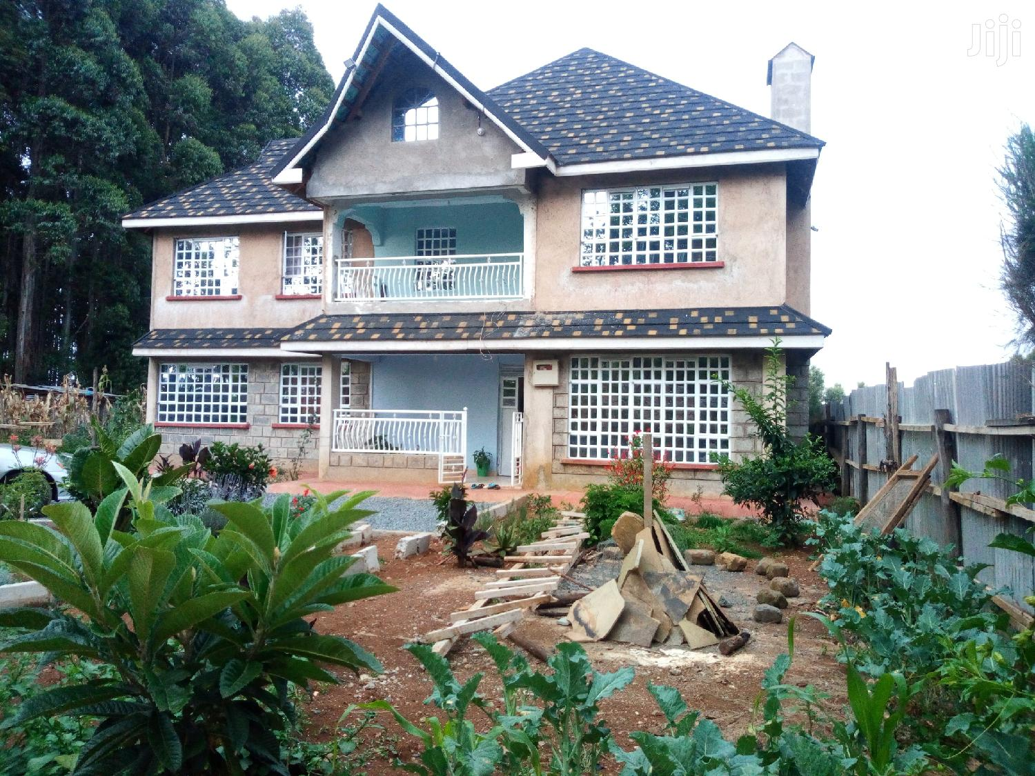 House for Sale | Houses & Apartments For Sale for sale in Racecourse, Kesses, Kenya