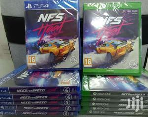 Nfs Heat Ps4 , Need For Speed Ps4 | Video Games for sale in Nairobi, Nairobi Central