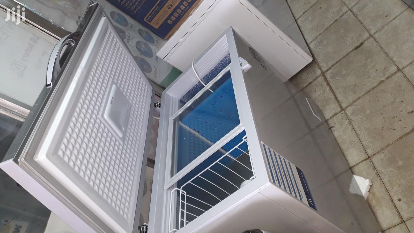 Archive: Brand New Deep Freezer 300 Litres