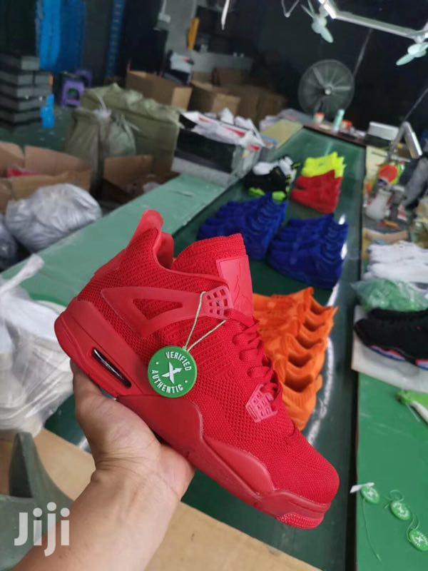 Men Nike Air Jordan Retro Casual Sneakers | Shoes for sale in Nairobi Central, Nairobi, Kenya