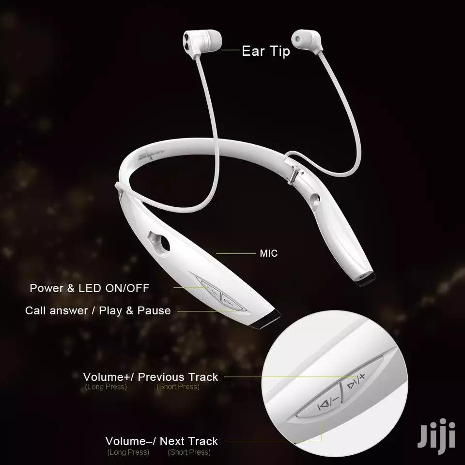 Zealot H1 Wireless Sports Bluetooth Headset Wateproof