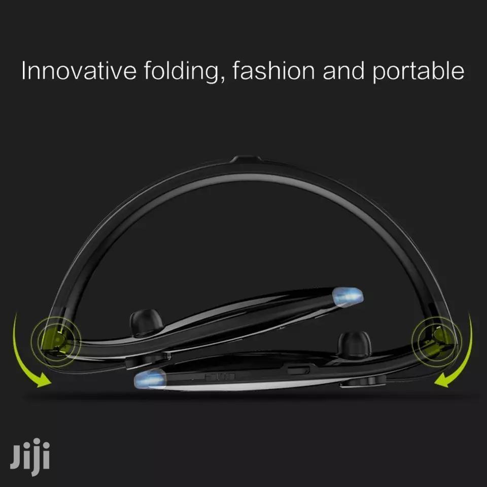 Zealot H1 Wireless Sports Bluetooth Headset Wateproof | Headphones for sale in Nairobi Central, Nairobi, Kenya