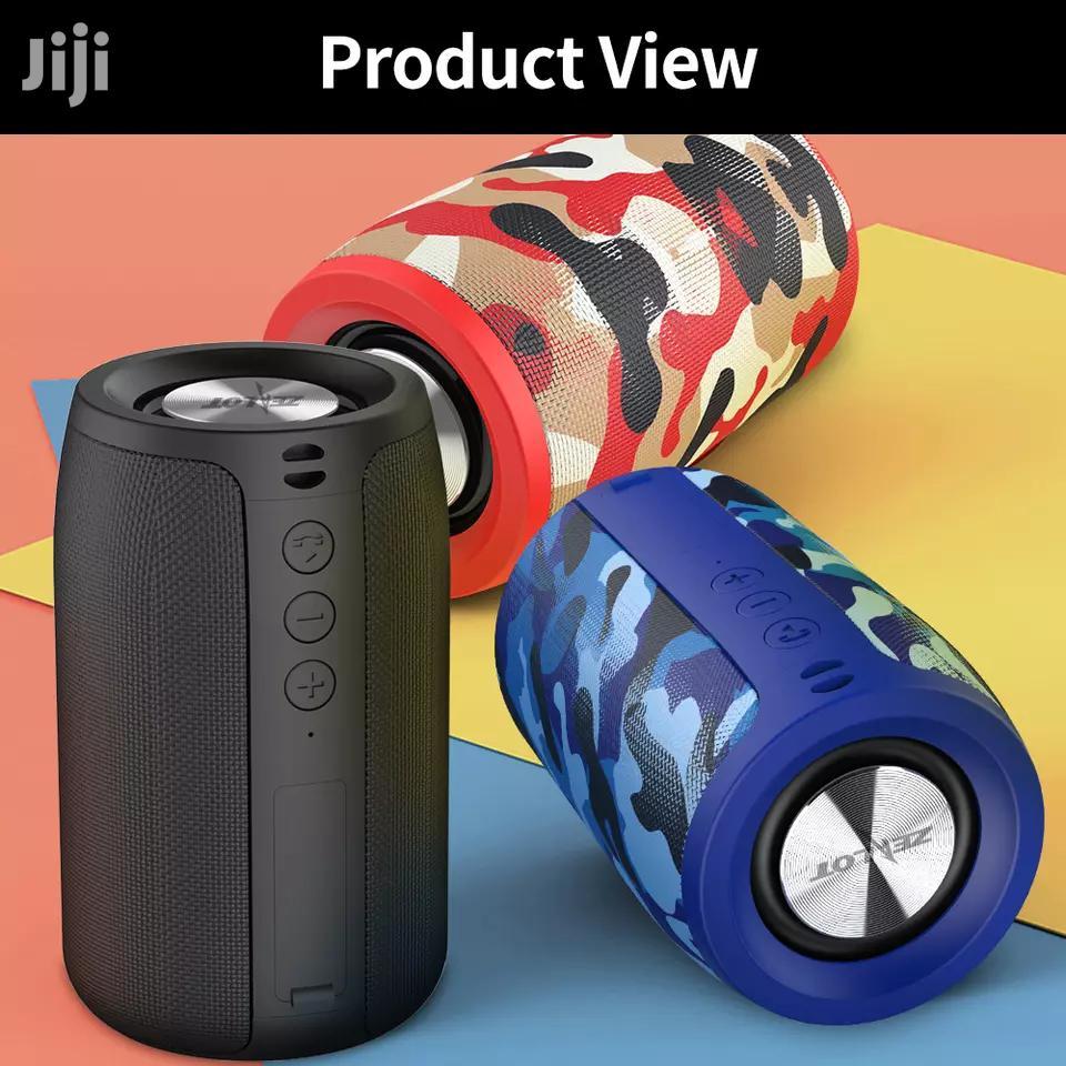 Zealot S32 Bluetooth Speaker Fm Radio Portable Small | Audio & Music Equipment for sale in Nairobi Central, Nairobi, Kenya
