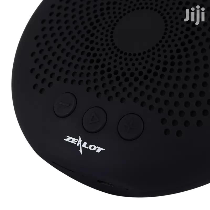 ZEALOT S24 Wireless Bluetooth Speaker Card Subwoofer
