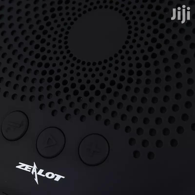 ZEALOT S24 Wireless Bluetooth Speaker Card Subwoofer | Audio & Music Equipment for sale in Nairobi Central, Nairobi, Kenya