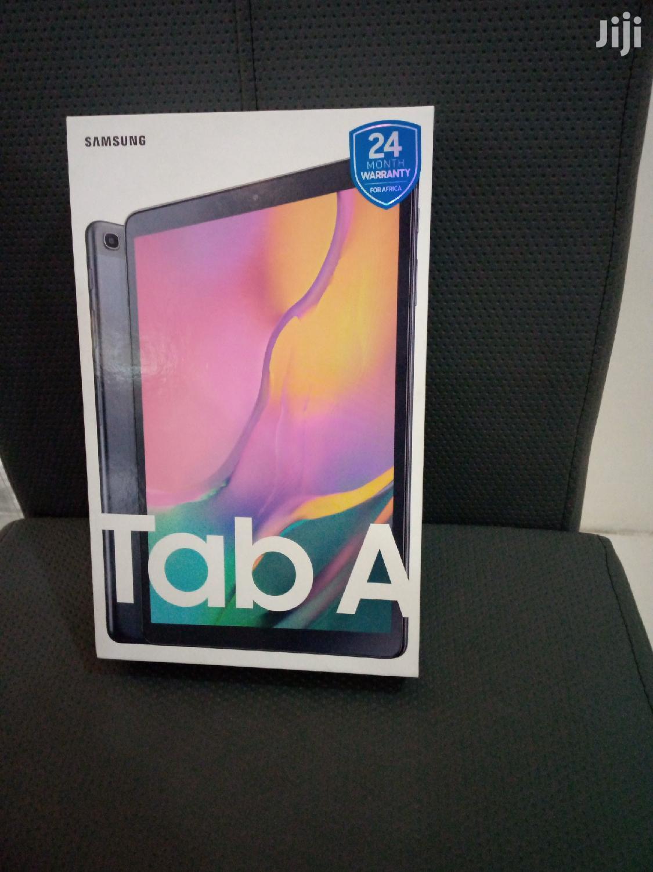 Archive: New Samsung Galaxy Tab a 10.1 (2019) 32 GB White