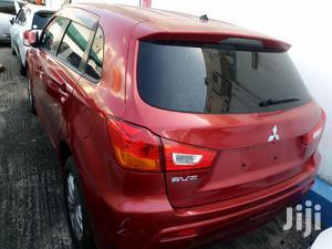 Mitsubishi RVR 2013 Red | Cars for sale in Mombasa, Mvita