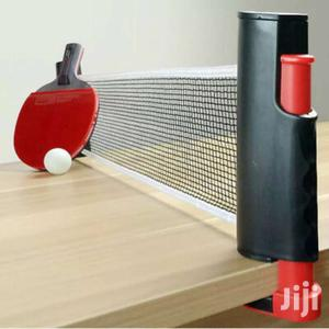 Retractable Table Tennis Net   Sports Equipment for sale in Nairobi, Nairobi Central