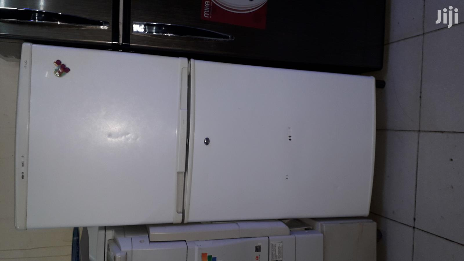 Lg Fridge on Sale | Kitchen Appliances for sale in Nairobi Central, Nairobi, Kenya