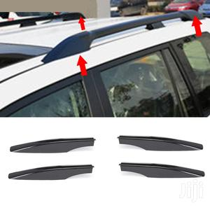 Roofrack Covers