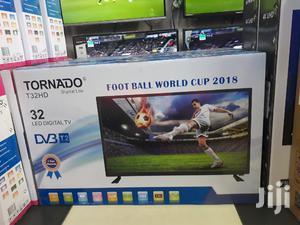Tornado Digital LED Tv 32 Inch | TV & DVD Equipment for sale in Nairobi, Nairobi Central