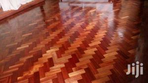 Creative Floor Sanding and Renovation | Building & Trades Services for sale in Nairobi, Dagoretti
