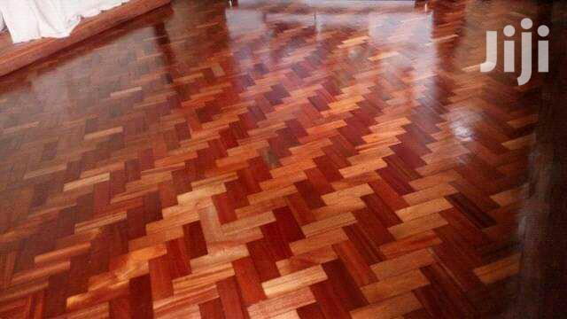 Creative Floor Sanding and Renovation