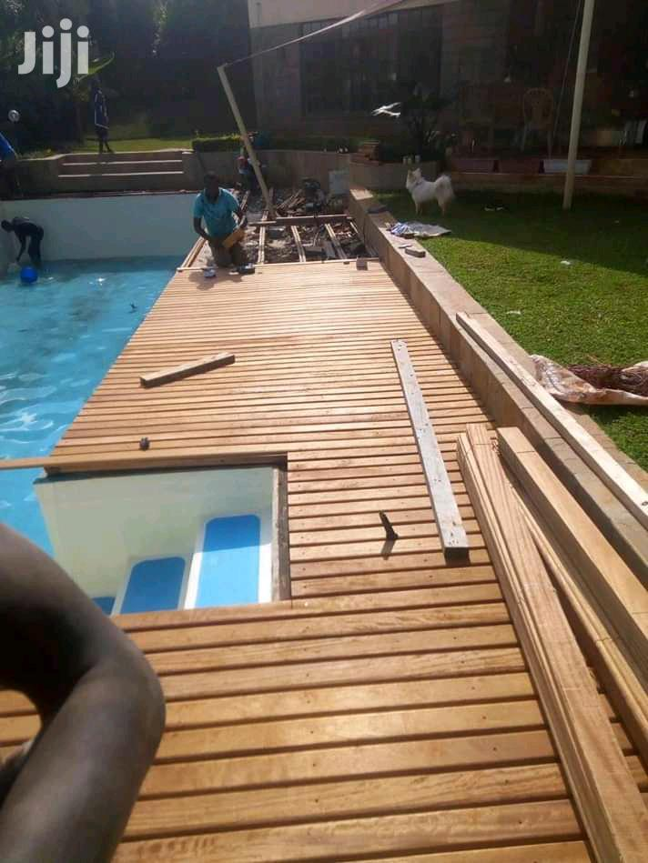 Creative Floor Sanding and Renovation | Building & Trades Services for sale in Dagoretti, Nairobi, Kenya