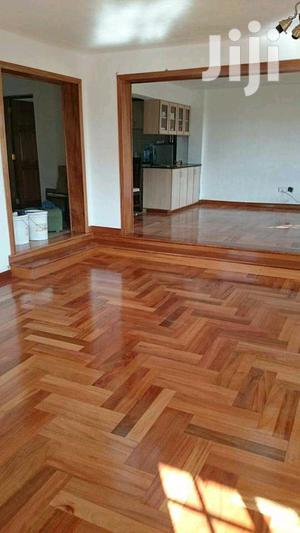 Creative Floor Sanding | Building & Trades Services for sale in Nairobi, Dagoretti