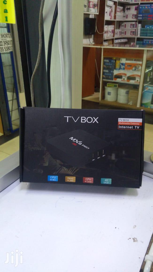 Archive: Mxq Pro Android Box New.