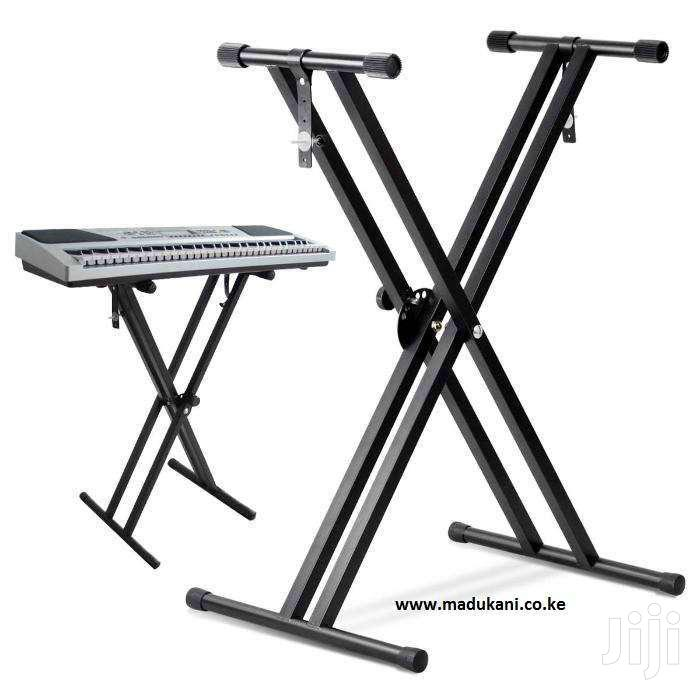 Foldable Piano Keyboard Stand