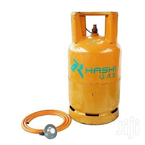 13kg Complete Sealed Gas+Regulator+Pipe+Clipps+Deliv