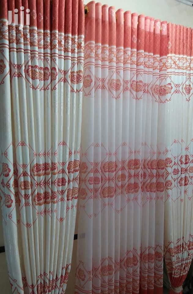 Elegant Curtains   Home Accessories for sale in Nairobi Central, Nairobi, Kenya