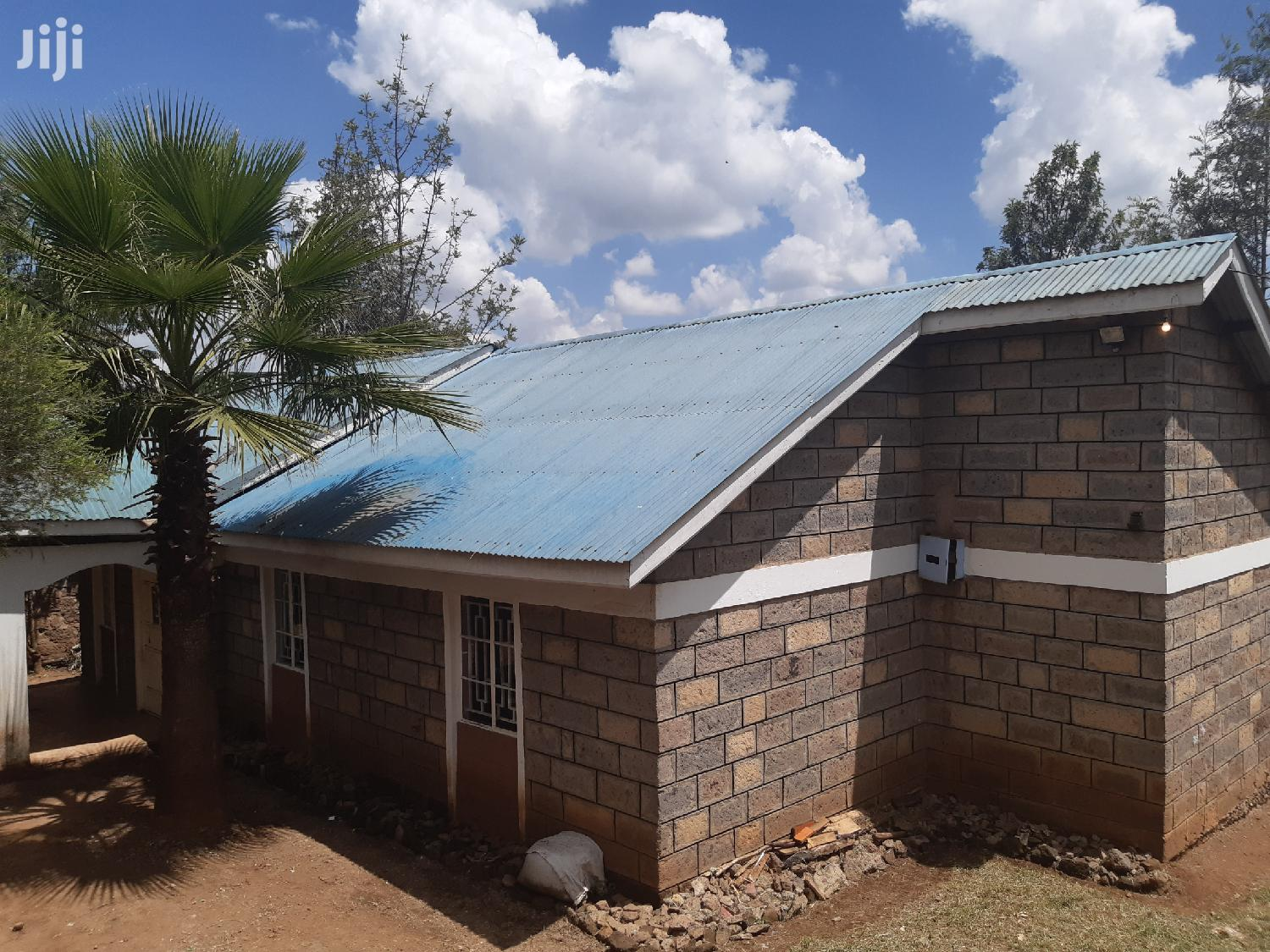 Archive: 3bedroom to Let at Ongata Rongai 25 K