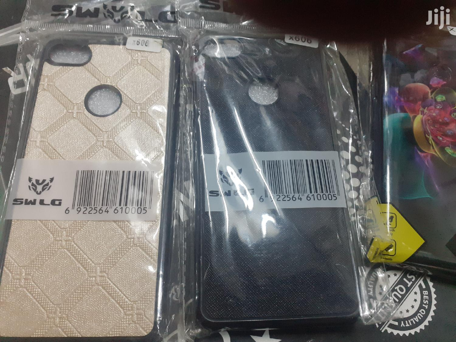 Archive: Good Quality Back Cover For Infinix Hot 6