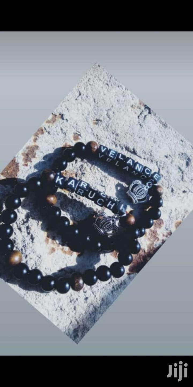 Archive: Customised Bracelets