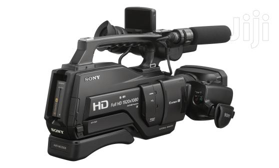 Archive: Video Camera For Hire