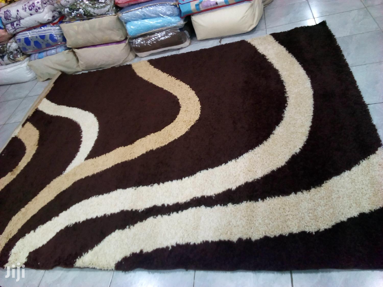 Shaggy Turkish Carpet 5*8 Feet