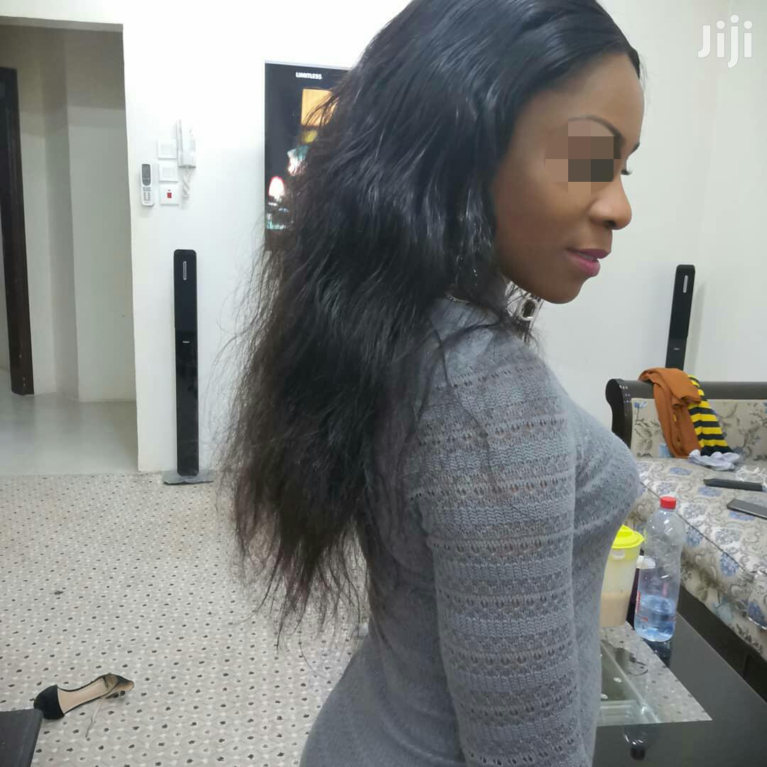 Hair Beauty- Human Hair,Semi-human Hair, Weaves & Wigs