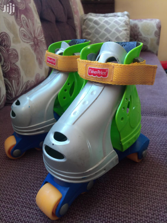 Beginner Skates | Sports Equipment for sale in Tudor, Mombasa, Kenya